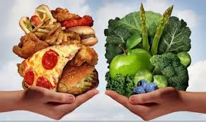 mindful eating helps you choose good food