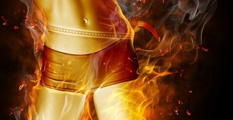 Fat-Burning-
